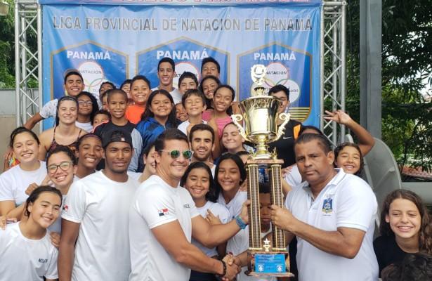 Club La Salle 2000 Campeón