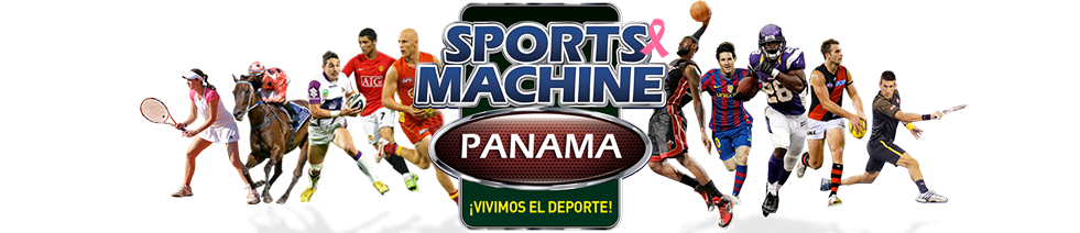 SPORTS MACHINE PANAMA
