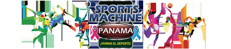 SPORTS MACHINE PANAMA